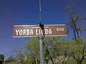 yorbalinda